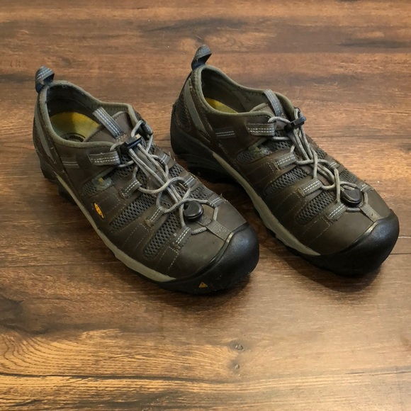 0889cb63136 Keen Other - Keen Men's 10.5 Atlanta Cool ESD Steel Toed Shoes